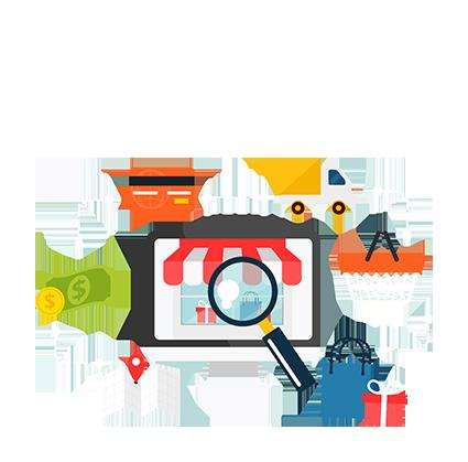 Продвижение интернет-магазина в поиске (SEO Ecommerce)