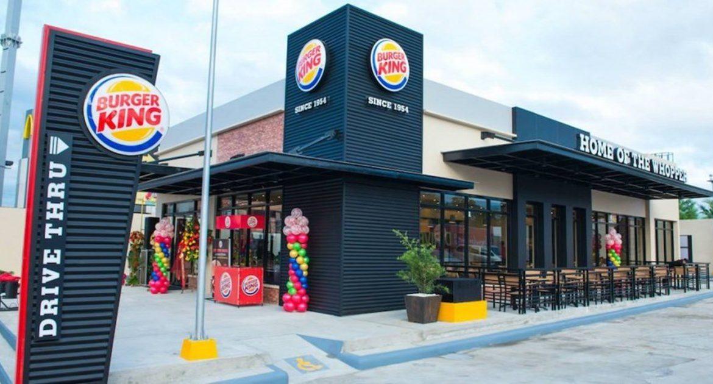 Burger King откроет «молчаливые» рестораны для застенчивых финнов