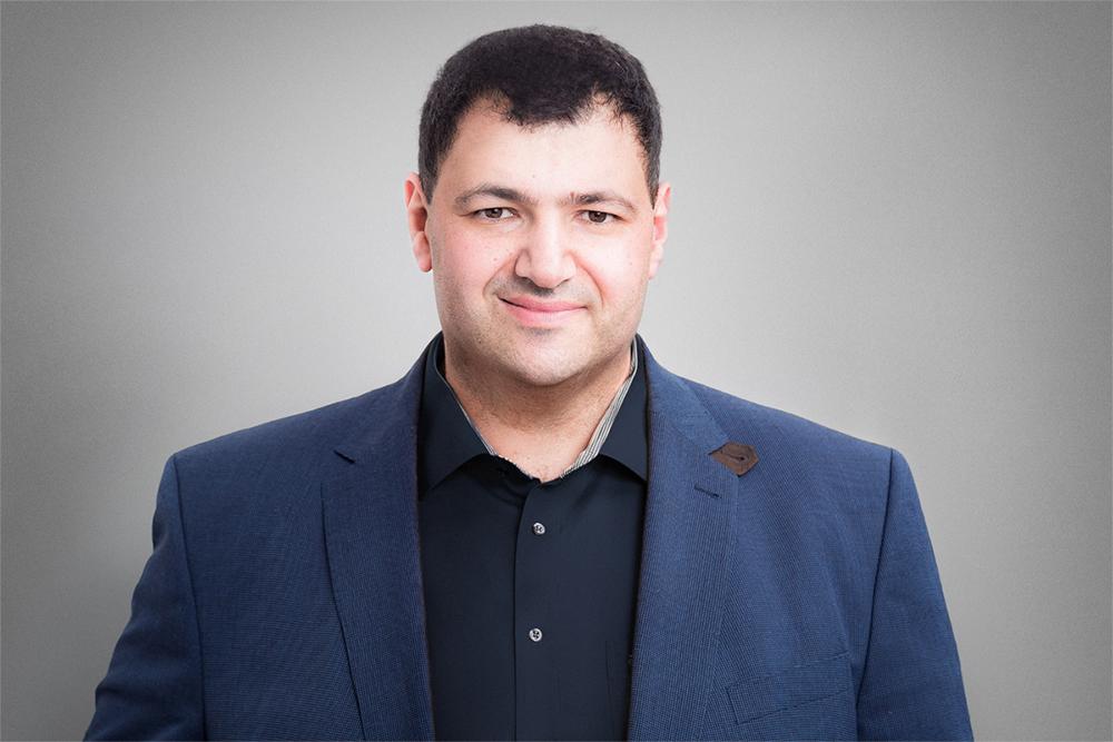 Рубен Оганесян, ТНТ: «Чтобы не перегнуть палку в продвижении юмористического контента, необходим внутренний контроль»